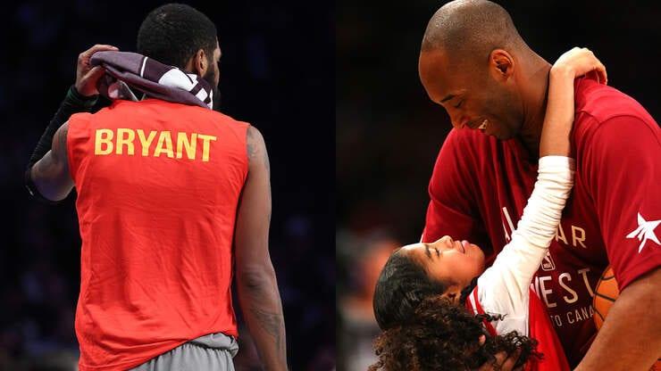 【影片】厄文接連數日缺席採訪,錄製單曲悼念Kobe父女,這歌詞太走心! – 黑特籃球-NBA新聞影音圖片分享社區