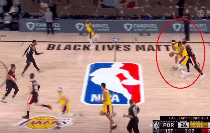 【影片】35歲詹姆斯有多老道?教科書般一條龍展現超高球商,美媒:他都成球精了!-黑特籃球-NBA新聞影音圖片分享社區