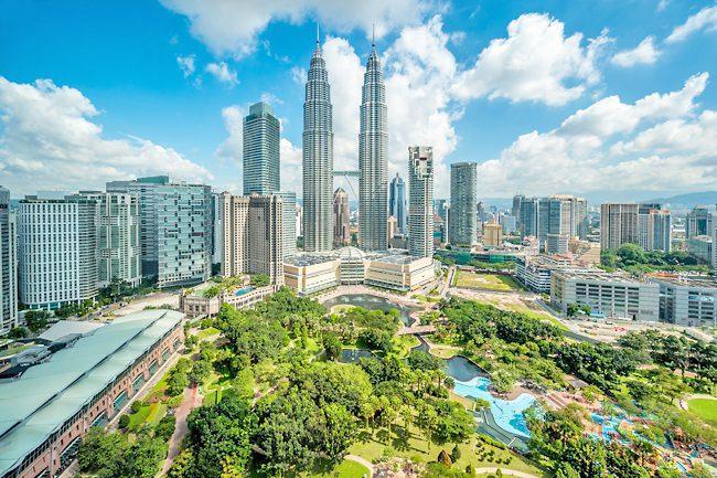 创新确保大流行期间马来西亚政府的持续运作-婆罗洲在线