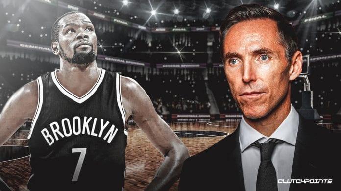 重磅!傳奇控衛Nash和籃網達成四年協議,新賽季將正式任職球隊主教練!-黑特籃球-NBA新聞影音圖片分享社區
