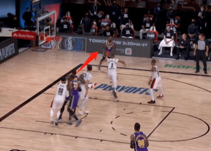 【影片】出場9分鐘,收穫0+0+0+0+0!一戰驗明真身?湖人還會相信JR嗎?-黑特籃球-NBA新聞影音圖片分享社區
