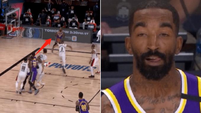 【影片】出場9分鐘,收穫0+0+0+0+0!一戰驗明真身?湖人還會相信JR嗎? – 黑特籃球-NBA新聞影音圖片分享社區