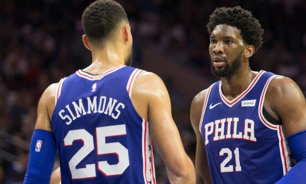 離開76人的原因?曝Butler曾惹怒Simmons,後者很討厭他總是指手畫腳!-黑特籃球-NBA新聞影音圖片分享社區
