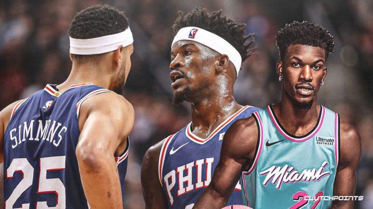 離開76人的原因?曝Butler曾惹怒Simmons,後者很討厭他總是指手畫腳! – 黑特籃球-NBA新聞影音圖片分享社區