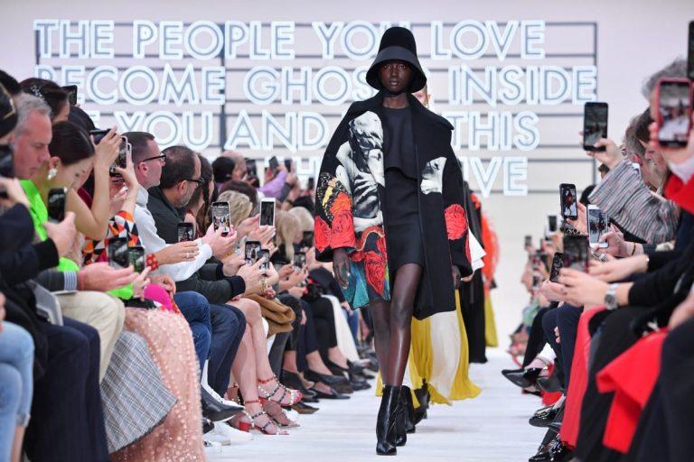 Must Read: Can Paris Fashion Week Survive a Second Coronavirus Wave, Black Women Share Personal Hair Stories