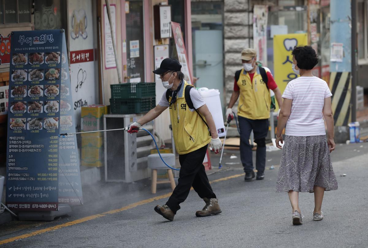 最新消息:马来西亚扩大对外国游客的禁令