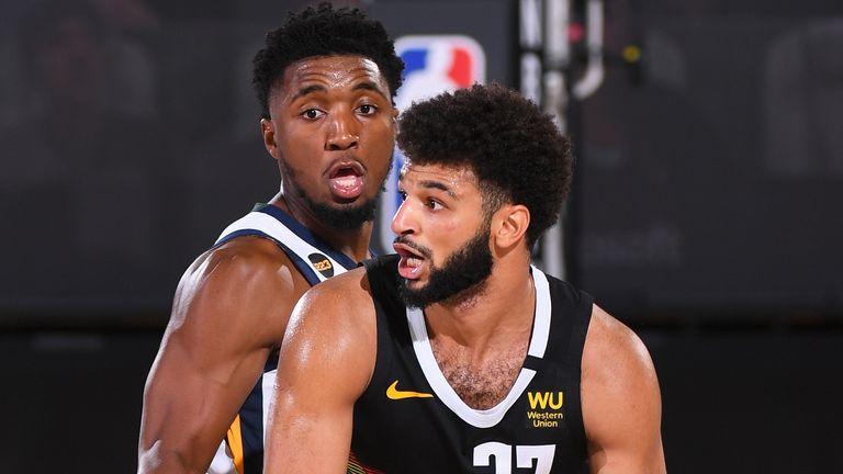 季后賽數據暴漲的五大球員:Mitchell增幅高達14.7分,第一名果然是他! – 黑特籃球-NBA新聞影音圖片分享社區