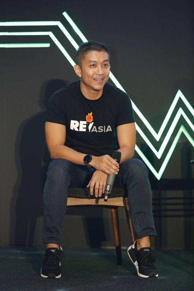 REV亚洲收购iMedia