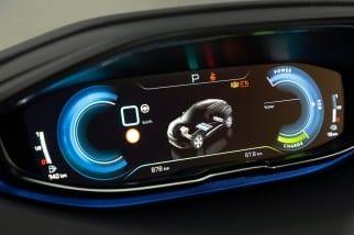 2021 Peugeot 3008 Facelift (8)