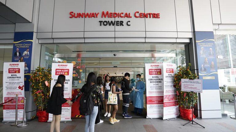 双威集团预测下半年赚更多 计划售卖双威医院部份股权筹10亿令吉
