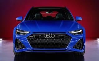 Audi RS6 Avant RS Tribute edition 19