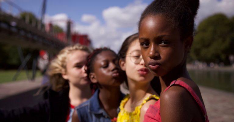 Cuties on Netflix: Maïmouna Doucouré Interview on Backlash
