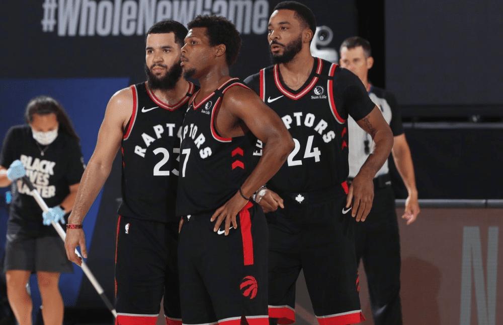 通過季後賽才能看出,Tatum和Siakam只是箭頭人物,而真正的球隊領袖是他們!-黑特籃球-NBA新聞影音圖片分享社區