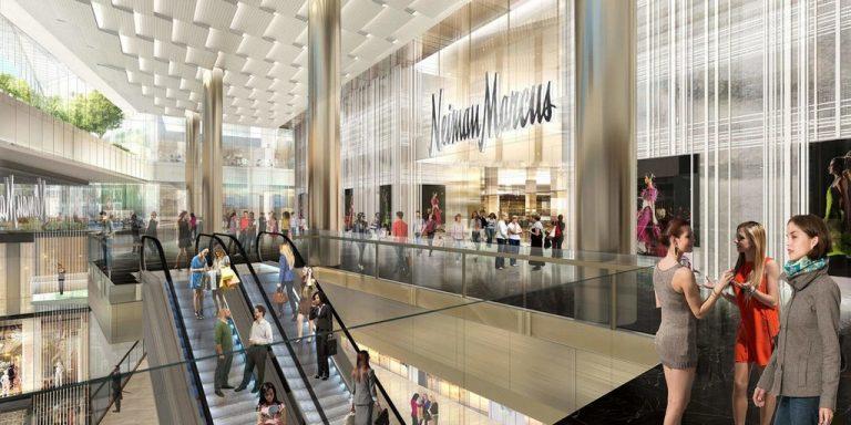 Will American Retail Rise Again? | BoF Professional, The Week Ahead