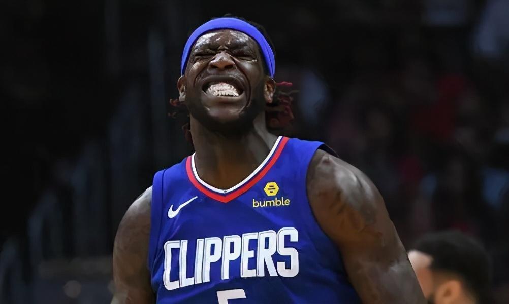 過的不開心了?Harrell的社媒耐人尋味!沒有大合同的他,鬱悶啊……-黑特籃球-NBA新聞影音圖片分享社區