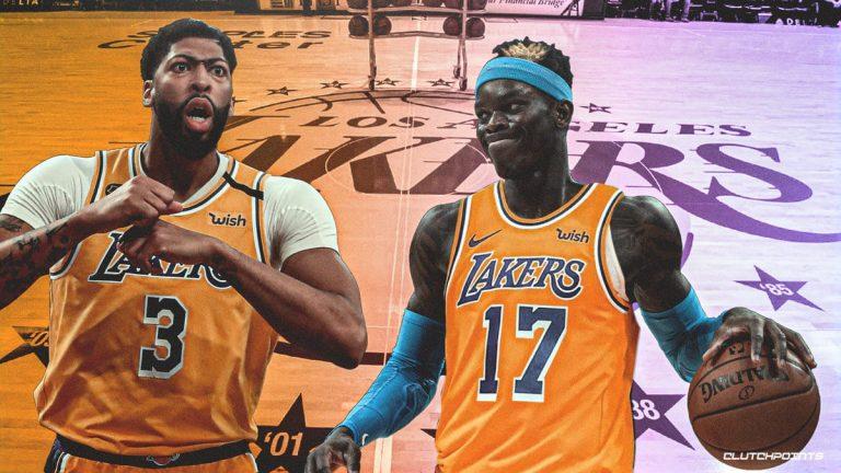 加強版假日哥?湖人新援Schroder到底有多強,一眉哥恐成最大受益者! – 黑特籃球-NBA新聞影音圖片分享社區