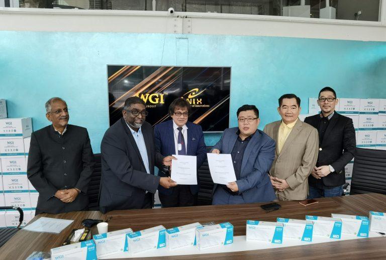 艾尼斯(INIX)收购手套制造商WGI集团 51%股权 晋阶为国际手套供应集团