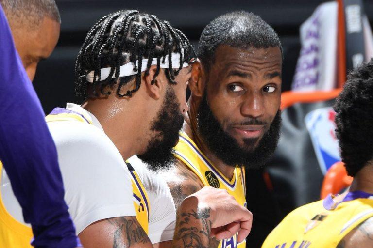 一夜三消息!鵜鶘再次補強,詹姆斯向傳奇致敬,DDR怒噴ESPN:狗屎! – 黑特籃球-NBA新聞影音圖片分享社區