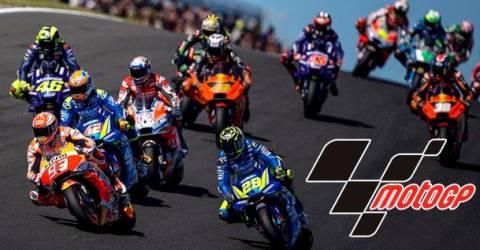 MotoGP abandons hopes of racing outside Europe this season