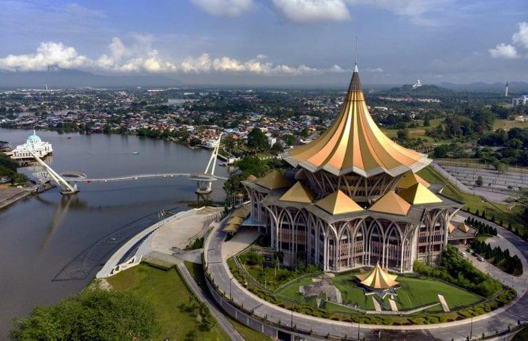 Covid-19: Death toll rises to nine in Sarawak