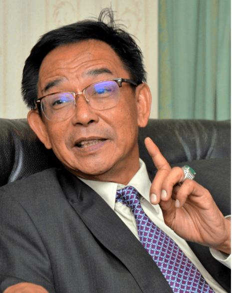 Another death in Sarawak