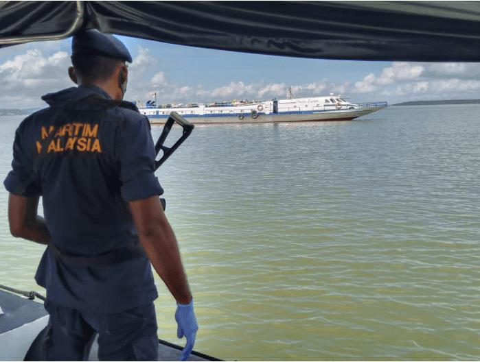 108 stranded in Nunukan escorted home via Tawau