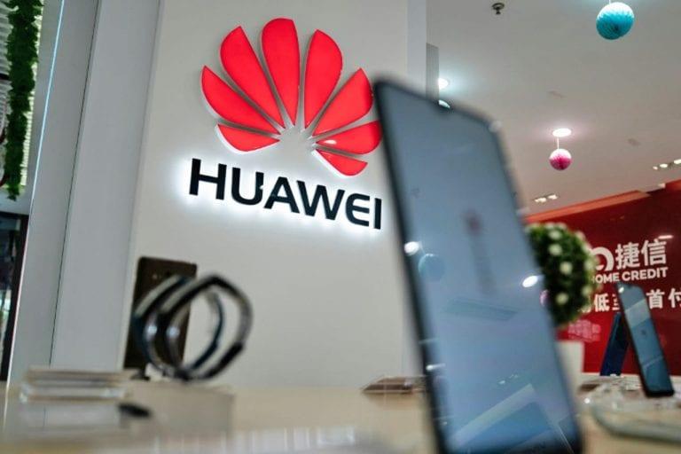 Huawei garners 182.2 billion yuan revenue in 1Q20