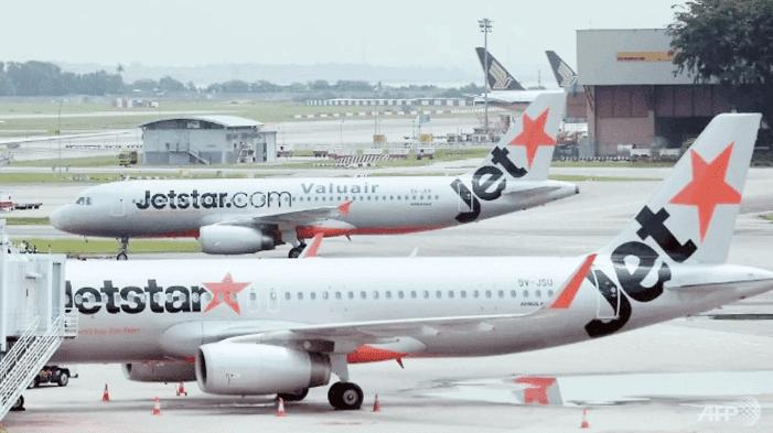 Jetstar Asia to operate to KL, Manila, Bangkok from April 21