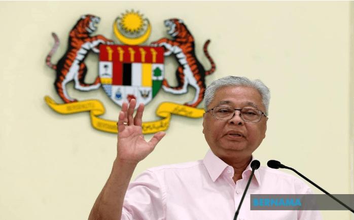 Crime index down 70 pct during MCO — Ismail Sabri